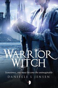 Warrior Witch by Danielle L Jensen