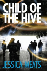 Child of the Hive cover