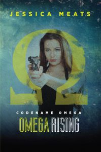 Omega Rising by Jessica Meats