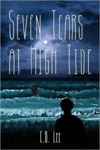 Seven Tears at High Tide front cover