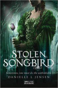 Stolen Songbird front cover