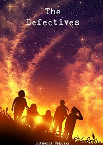 The Defectives cover