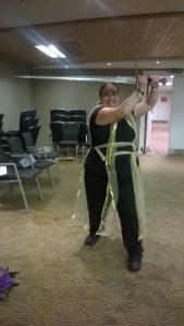 Swordpunk me