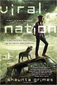 Viral Nation cover