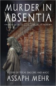Murder in Absentia cover