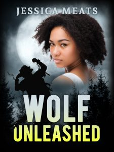 Cover art for Wolf Unleashed