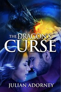 The Dragon's Curse cover