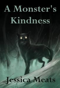 A Monster's Kindness cover art