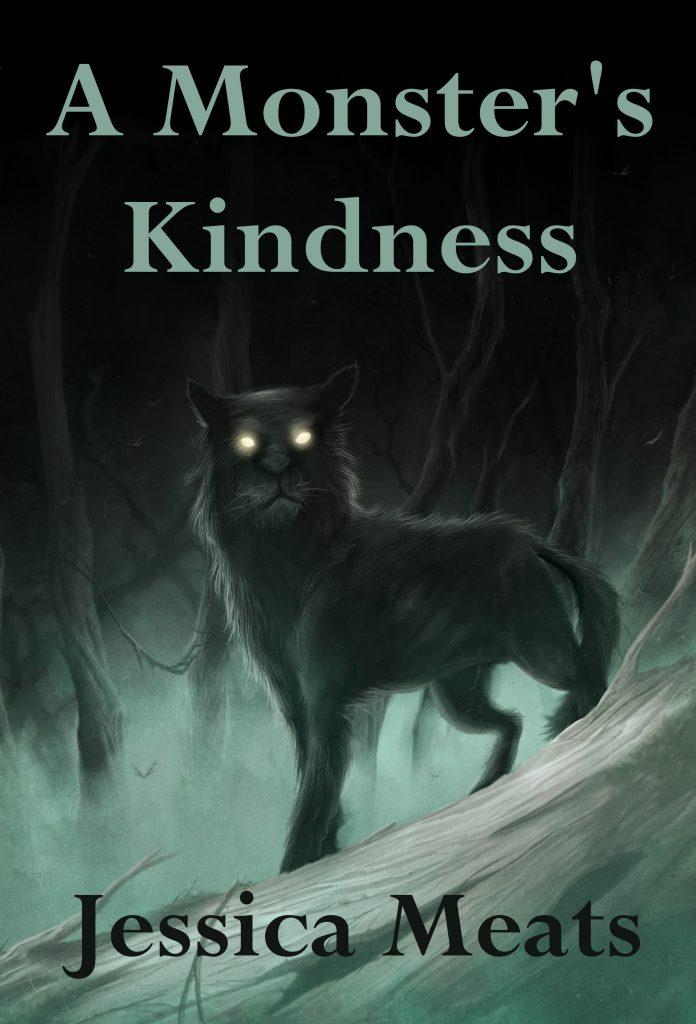 A Monster's Kindness cover art